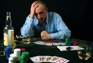Quels sont les risques des jeux d'argent ?